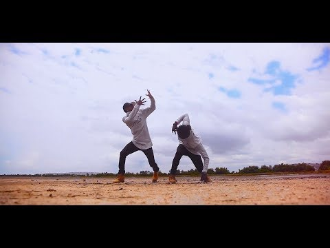 Sarkodie Ft Jayso We No Dey Fear (Official Dance Video By Level 5)