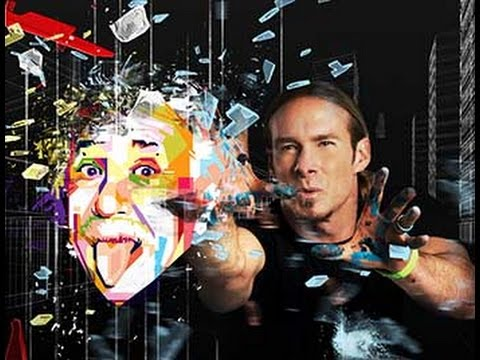 The Art of Performance | Erik Wahl