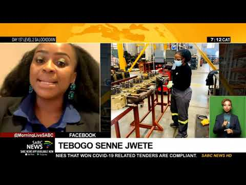 Idols SA Season 12 | Top 3 | Tebogo: You Are Not Alone from YouTube · Duration:  3 minutes 1 seconds