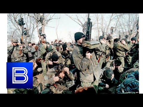 Vesti Report: Chechnya