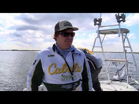 2018 IFA Boaters Championship - Hopedale, LA - Part 1