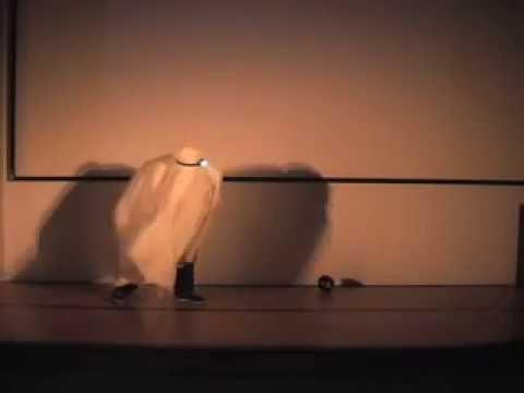 Dance Your PhD 2008: Sven Ramelow