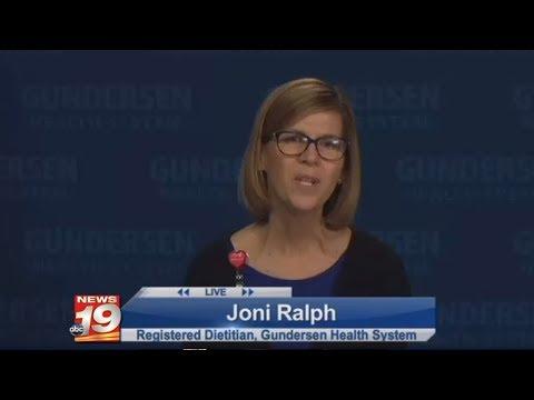 Joni Ralph, RD, Nutrition, discusses zero-calorie sweeteners vs. sugar