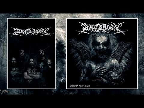 "Deadborn (Germany) - ""Dogma Anti God"" 2018 Full Album Mp3"