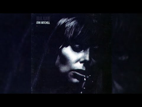 Download Joni Mitchell - Carey (Official Audio)