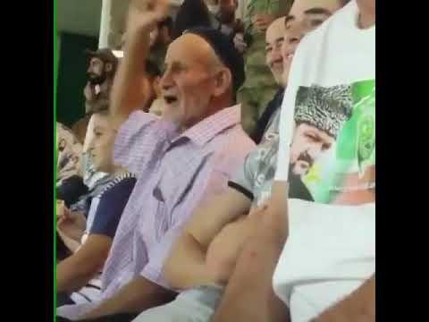 видео: Ахмат / Ахмат сила!