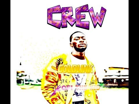 Goldlink Crew Remix Bass Boosted
