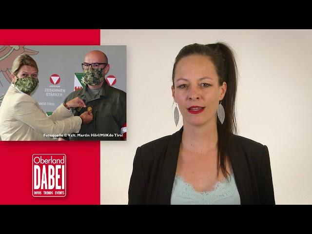 Oberland DABEI Newsflash 20.05.2020