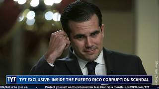 Puerto Rico's EXPOSED Corruption
