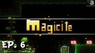 Tiki Time! - Ep. 6 - Magicite - Let