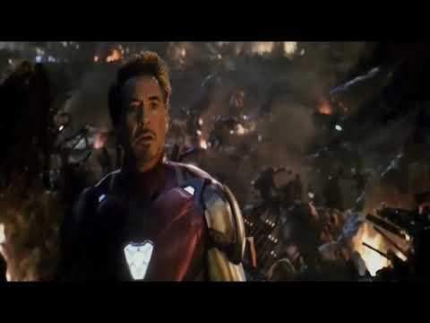 Endgame Final Battle~Legends Never Die~Music Video