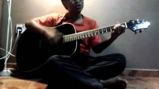 Asmara - Setia Band Cover