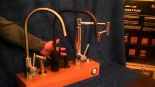 Waterstone Standard Kitchen Faucets