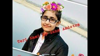 Teri Kami Full Live Song  Isha Andotra  Latest Punjabi Song 2016  Live Records