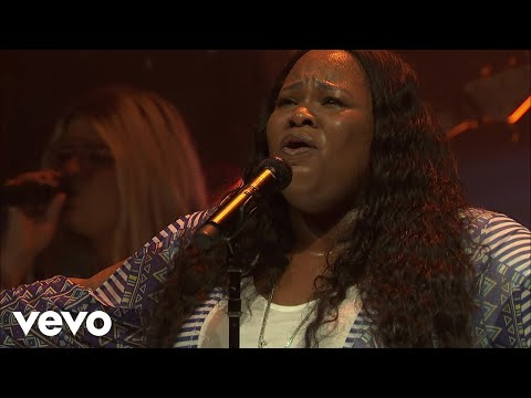 Tasha Cobbs Leonard - For Your Glory (Live At Passion City Church)