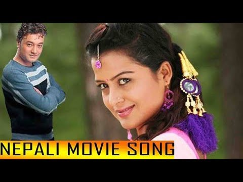 "Nepali Movie Song -""Lekhanta"" || Sanga Sangai || Rajesh ...  Nepali Movie Song By Rekha Thapa"