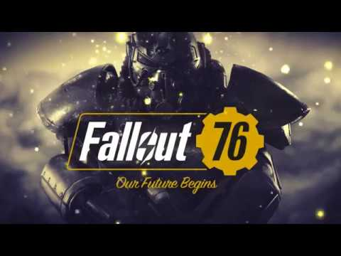 Fallout 76 - Official Radio Station Songs [Incomplete]