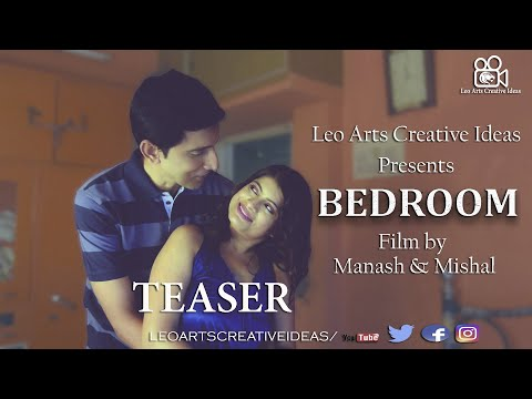 BEDROOM (2019) BENGALI SHORT FILM TEASER DIRECTED BY MANASH \u0026 MISHAL