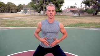 Become a TAI CHI MASTER with this 1 Trick!