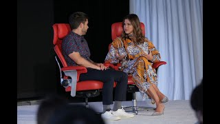 Glossier CEO Emily Weiss | Full Interview | 2018 Code Commerce