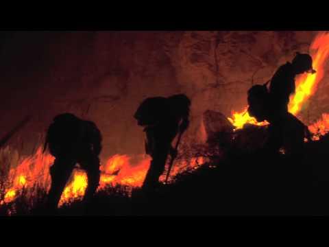Storm King Mountain (When Hell's Fire Broke Through)