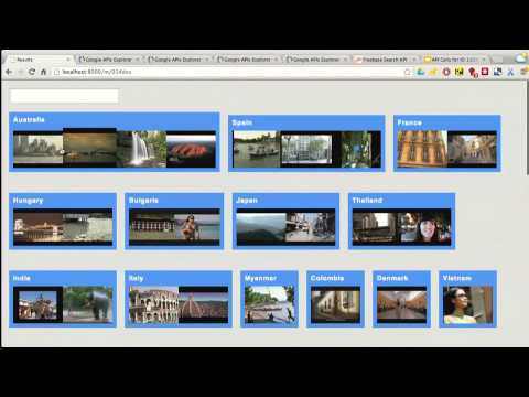 Google I/O 2013 - Semantic Video Annotations in the YouTube Topics API: Theory and Applications