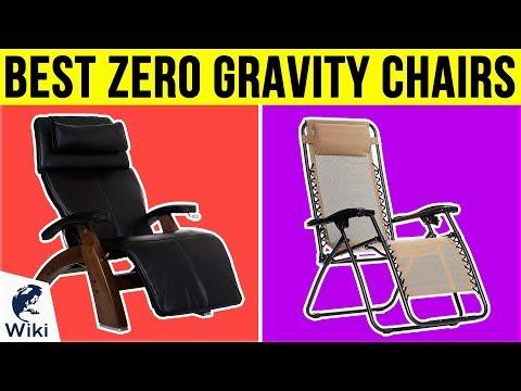 10-best-zero-gravity-chairs-2019