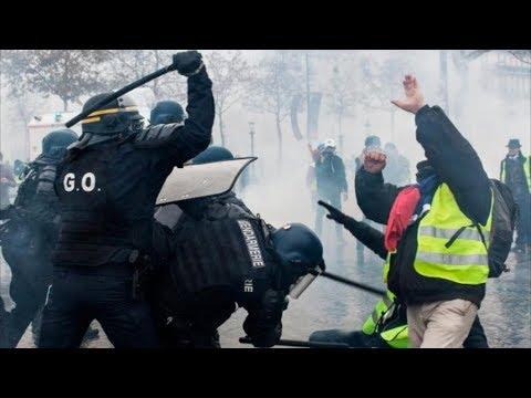 Social Justice Warriors VS Logic (Yellow Vest Edition) [SJW MELTDOWNS]