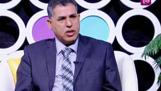 فارع المساعيد - جمعية رعاية الطفل الخيرية في البادية الشمالية