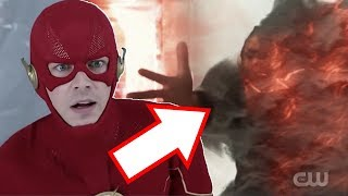 MAJOR Crisis Deaths! Bloodwork is Born! - The Flash 6x03 Trailer Breakdown!