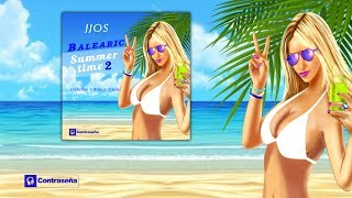 BALEARIC SUMMER TIME 2, Jjos (Balearic Cafe Chillout Island Lounge) Chillout del Mar, Relax Music