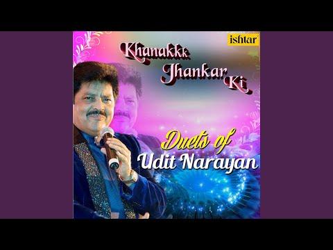 Aaj Sajke Niklee Hai (Jhankar Beats)