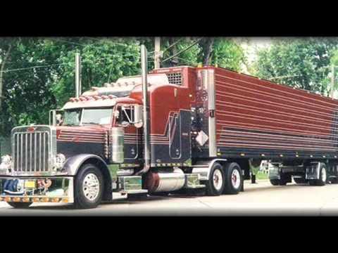 Camionero  Roberto Carlos