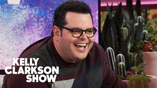 Kelly Tells Josh Gad She Ruined 'Frozen' For Her Daughter River