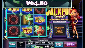 everybody's jackpot  free games - playtech jackpot game