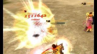 ☆[Bug] Silkroad 1mil Damage - 100.000 HP