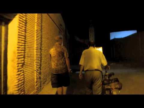 Tozeur, Tunis - Part 2: The Medina