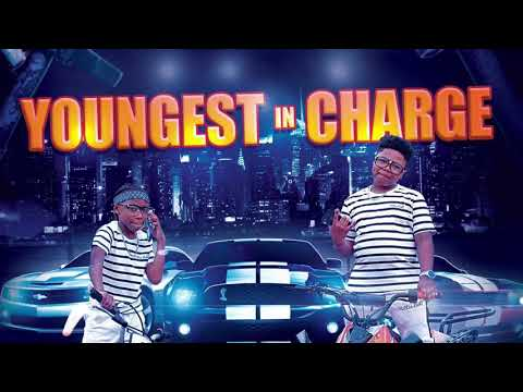 Youngest In Charge  - Sauce Dripping