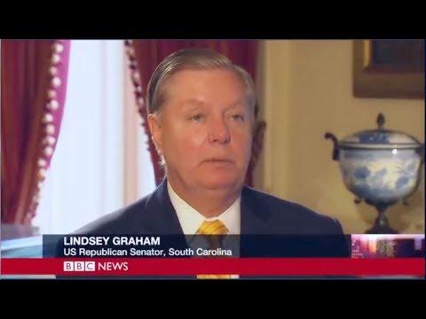 HARDtalk Lindsey Graham