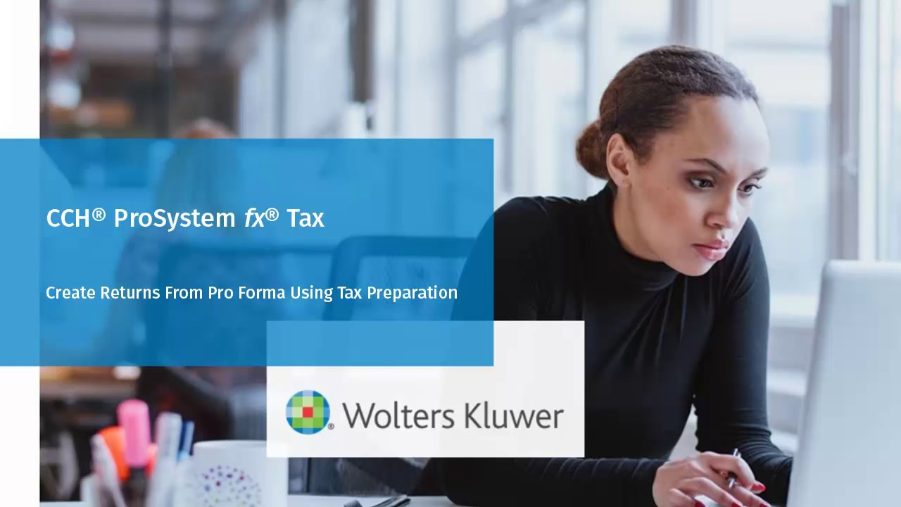 what is pro forma