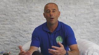 Треньорът по футзал, Роберт Грдович, пред камерата на Evima Sport 2 част. / Видео
