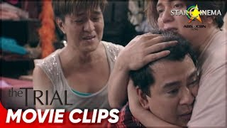Sampi loses it in this heartbreaking scene   The Trial   Movie Clips