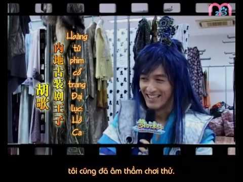 [M2S] Mong Ao Tru Tien