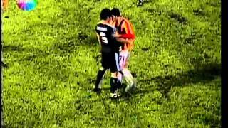Alania - Besiktas 2:0  Mac Özeti (UEFA AVRUPA LIGI 25.08.2011)