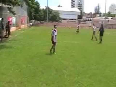 Monica Gonzalez - Soccer Player