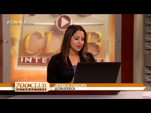 700 Club Interactive: God My Protector - August 11, 2014