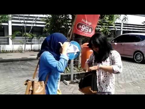 The Yaelah Series On Episode: Surabaya Emang Panas Banget