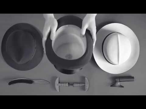 HATS AND HAT ETIQUETTE