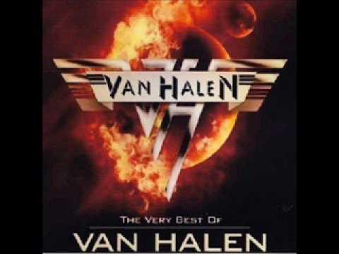 Van Halen Humans Being (With Orchestra Intro)
