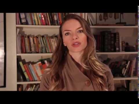 Katherine Boecher on working with Jared Nichols